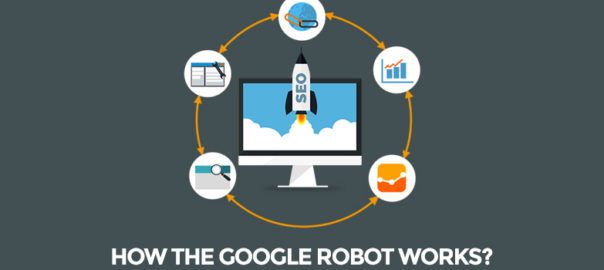 How Google Robot Works