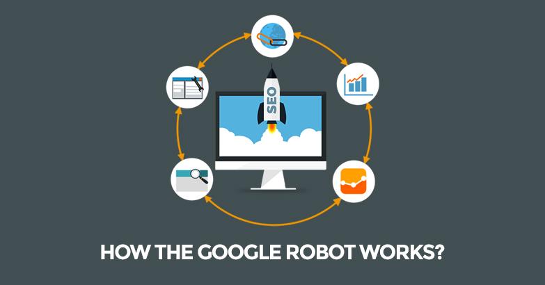 How Google Robot Works